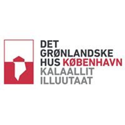 Det Grønlandske Hus KBH - Kalaallit Illuutaat
