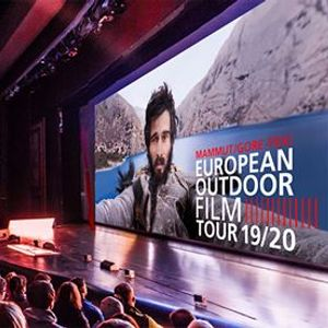 European Outdoor Film Tour 1920 - Villach