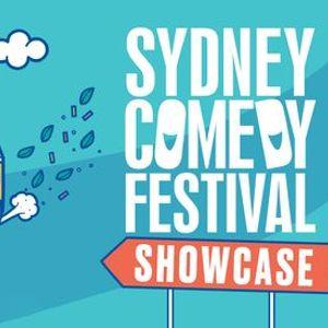 The Sydney Comedy Festival Showcase Encore