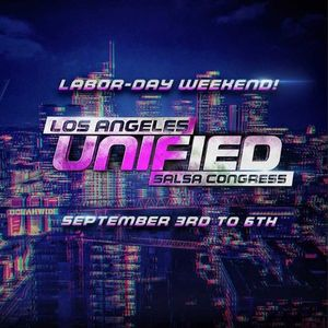 Los Angeles Unified Salsa Congress 2021