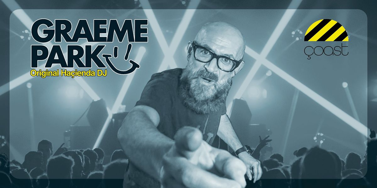 Graeme Park, 15 May | Event in Worthing | AllEvents.in