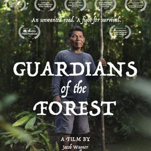 Guardians of the Forest Screening & Producer Q & A