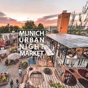 Orient Streetfood Festival Mnchen