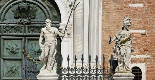 Venezia segreta: passeggiata guidata nel sestiere di Castello | Event in Venice | AllEvents.in