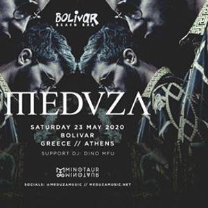Meduza I Saturday 23 May I Bolivar Beach Bar