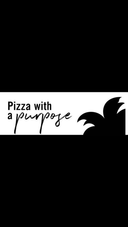 Pizza With A Purpose At California Pizza Kitchen At South