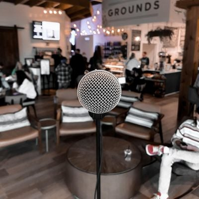 Open Mic Night - Performer Sign Up