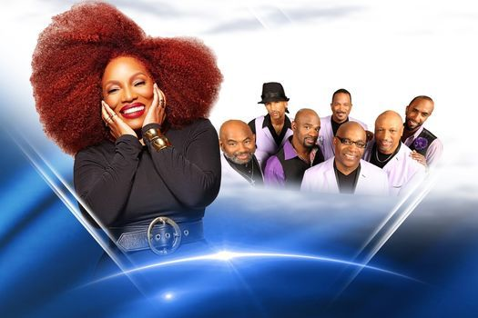 Live Stream - N.C. A&T Alumni Homecoming Concert featuring Stephanie Mills & Con Funk Shun, 29 October