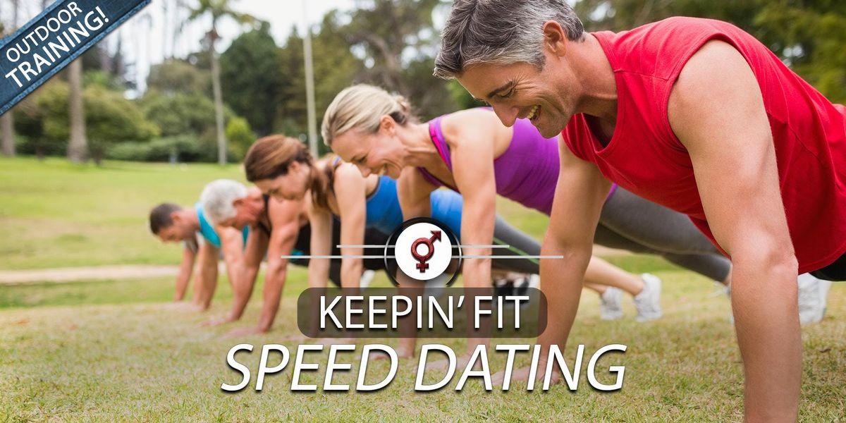 Victoria speed dating