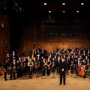 MUK.sinfonieorchester  M. Marek  Stoehr