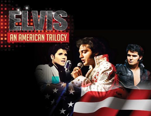 Elvis An American Trilogy, 24 September | Event in Sydney | AllEvents.in