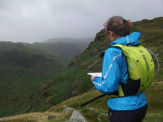 Navigation Foundation for Runners and Walkers, 6 February | Event in Chesterfield | AllEvents.in