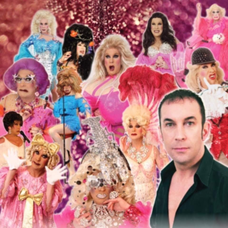 The Fabulous Ceri Dupree Show, 4 July | Event in Manchester | AllEvents.in