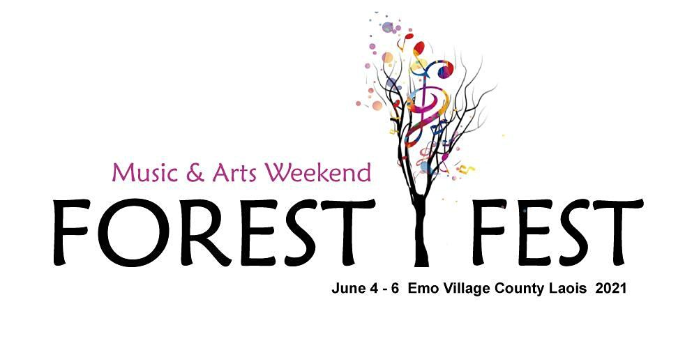 Forest Fest, 4 June | Event in Co.Laois | AllEvents.in