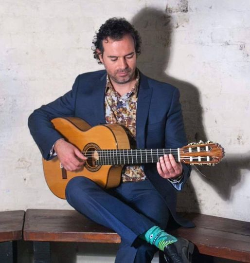 Paul Richards and Guests, 5 December   Event in Brighton   AllEvents.in