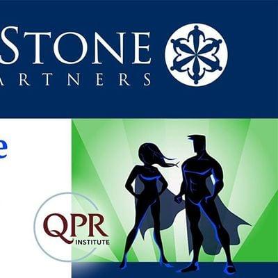 Virtual QPR (Question Persuade Refer) Suicide Prevention  Training
