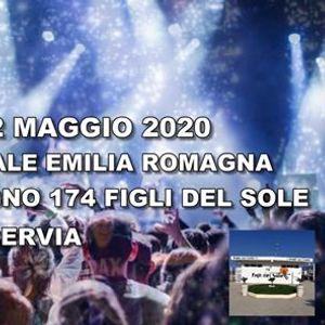 Finale Regionale Sanremo Rock (2girone) Emilia Romagna