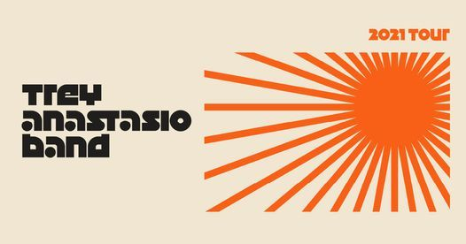 Trey Anastasio Band at Westville Music Bowl (New Haven), 19 September | Event in New Haven | AllEvents.in
