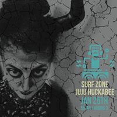 Juju Huckabee