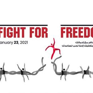 Fight For Freedom 9