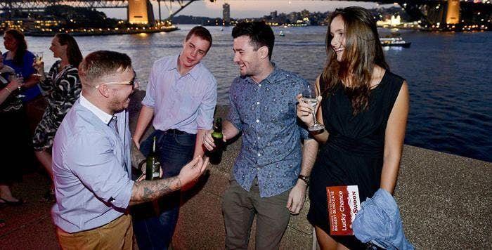 Brisbane hastighet dating