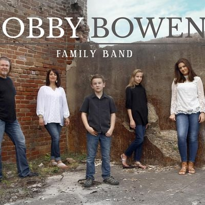 Bobby Bowen Family Concert In Amity Arkansas