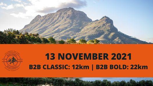 BARTINNEY2BARTINNEY 2021, 13 November | Event in Stellenbosch | AllEvents.in