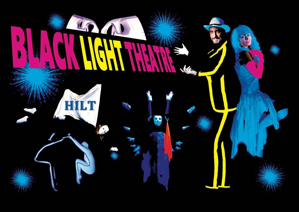 Magic Phantom (best of black light theatre) - Schwarzlichttheater 2021 | Event in Prague | AllEvents.in