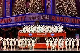 NYC Rockettes Christmas Spectacular 2021Bus Trip from Baltimore, 20 November   Event in White Marsh   AllEvents.in