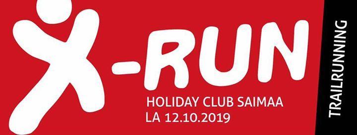 X-Run Holiday Club Saimaa