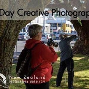 1-Day Basic Creative Photography