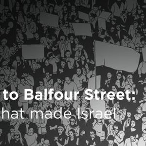 Rabin Square to Balfour Street The Protests that made Israel