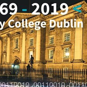 Celebrating 50 Years of Computing at Trinity College Dublin