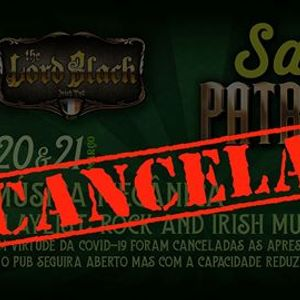 St. Patricks Day 2020 - The Lord Black Irish Pub