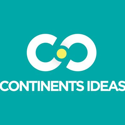 Continents Ideas