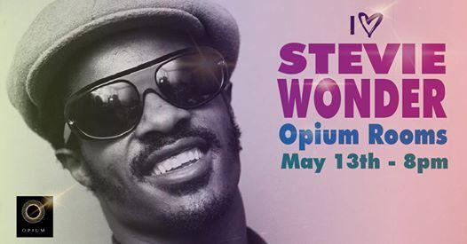 I Heart Stevie