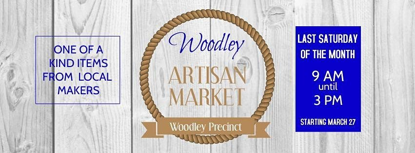 Woodley Artisan Market | Event in Stockport | AllEvents.in