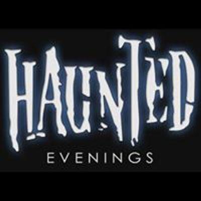 Haunted Evenings