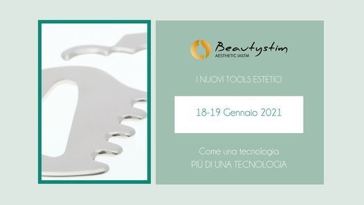 Beautystim Aesthetic IASTM, 18 January | Event in Cagliari | AllEvents.in