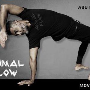 Animal Flow L1 Abu Dhabi