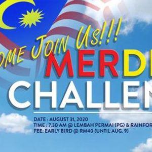 Warrior Merdeka Challenge