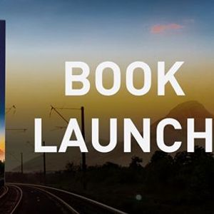 Book launch The Last Hunt by Deon Meyer  Johannesburg