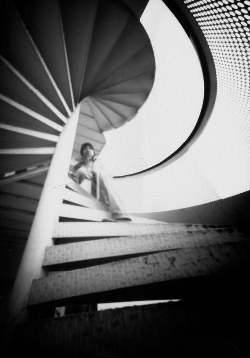 """[PHOTO] """"Du grain à moudre - un parcours photographique"""" avec le photographe Nicolas Hergoualc'h, 30 January"""