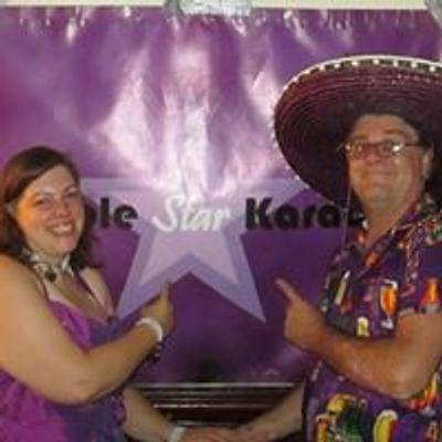 Purple Star Karaoke