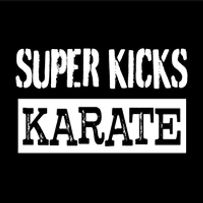 Super Kicks Karate