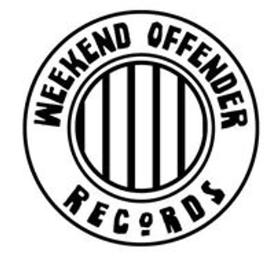 Weekend Offender Records