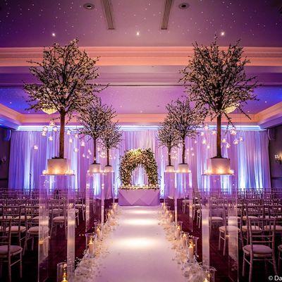 Carden Park Wedding Fayre