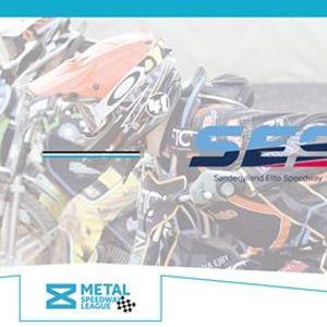 UDSAT - Team Fjelsted - SES Snderjylland Elite Speedway