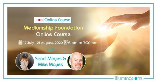 Mediumship Foundation Online Course