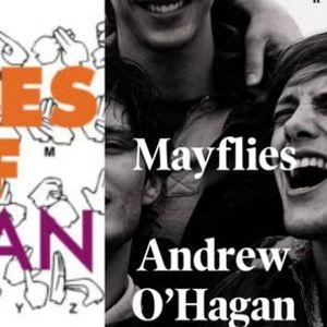 ZOOM - Voices Off Auslan Bookclub - Mayflies